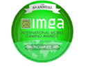 imga nominee logo